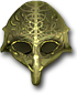 Mask of the Old Writings