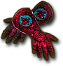 Sparklin Gloves